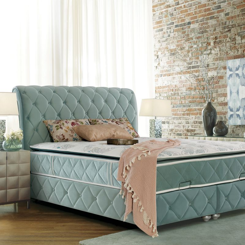 Aura Bed Base Set