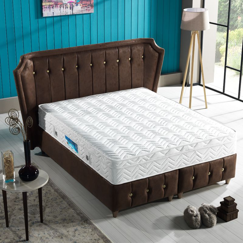 Ligno Bed Base Set