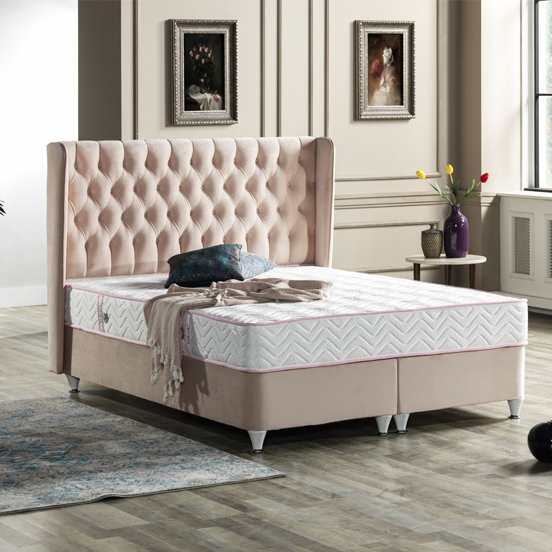 Love Bed Base Set