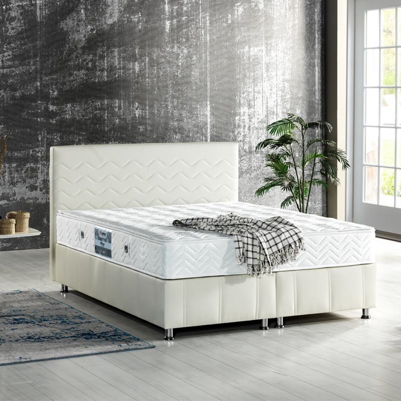 Step Bed Base Set