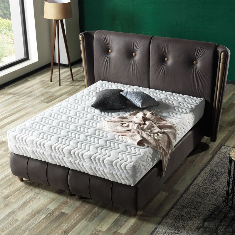 Yalı Bed Base Set